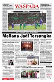 waspada senin 27 maret 2017 by harian waspada issuu