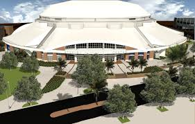 exactech arena at the stephen c o u0027connell center florida gators