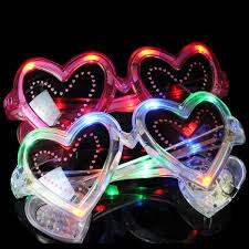 party sunglasses with lights 49 best light up party sunglasses images on pinterest glass
