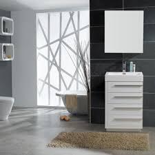 Espresso Vanity Bathroom Adorna 36 Contemporary Bathroom Vanity Set Espresso Vanity