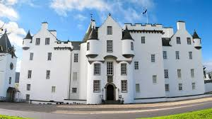 scottish homes and interiors top 10 scottish treasures scotland art fund