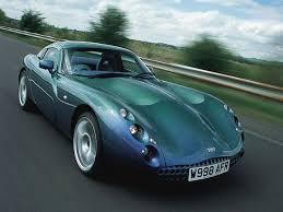 tvr u0027s colors are the most insane of any automaker cars motors