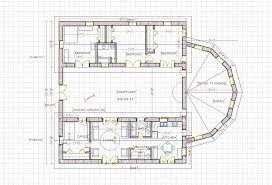House Plans with Courtyards Fresh Plan Gl Private Interior