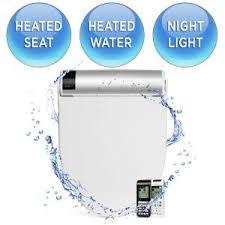 Bio Bidet Bb 1000 Supreme Biobidet Bliss Electric Bidet Seat For Elongated Toilets In White