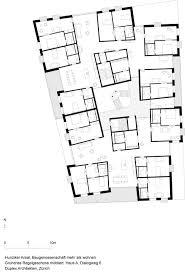 Home Architecture Plans Mehr Als Wohnen Baugenossenschaft Zürich Haus A Duplex Architekten