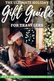 North Dakota the travelers gift images The ultimate holiday gift guide for travelers wondering wandering png