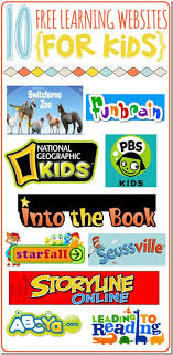 10 free learning websites for into the book and storyline