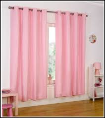 Light Pink Blackout Curtains Creative Of Pink Ruffle Blackout Curtains Inspiration With Light