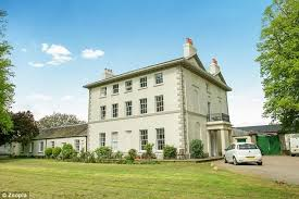 10 bedroom house what type of property does 1m buy you in britain in 2017 daily
