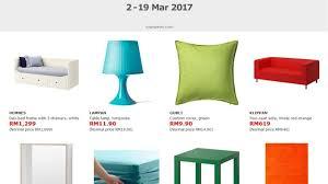 Ikea Malaysia Ikea Malaysia U0027s Swedest Sales