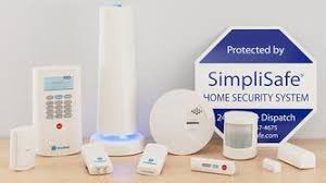 simplisafe home security system review rating pcmag