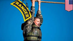 first female soldiers graduate elite army ranger school first women to graduate from u s army s elite ranger school