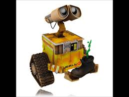 disney pixar legends wall e hallmark ornament