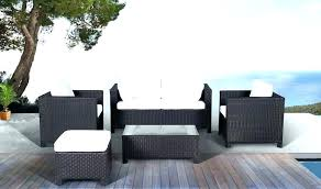 wicker patio furniture san diego black sands collection furniture