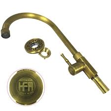 kitchen faucet brass 2018 vintage brass kitchen faucet bathroom bronze faucets deck