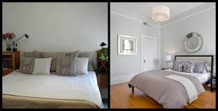 Decorate Guest Bedroom - quick simple tips to decorate guest room for the holiday season