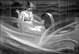 frigg norse mythology for smart people