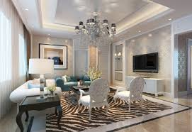 Zebra Area Rugs Living Room Design In Zebra Area Rug