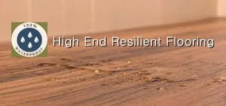 what is high end resilient flooring evorich flooring