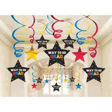 preschool graduation decorations preschool kindergarten graduation collection distinctivs