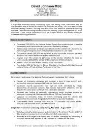 Narrative Resume Narrative Resume Template Youtuf Com