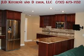 Hanssem Kitchen Cabinets by Jld Kitchens And Design Llc Quartz Counters Ocean Nj