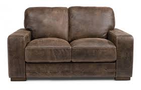 Flexsteel Leather Sofa Sofas And Loveseats Reclining Sofas And Sleepers Flexsteel