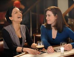 does julianna margulies hate archie julianna margulies archie panjabi co stars who didn t get along