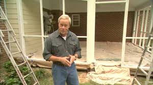 How To Build An Awning Over A Deck What To Consider When Adding A Roof To A Deck Or Patio Today U0027s