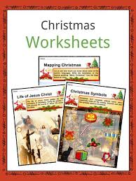 christmas facts worksheets information history u0026 traditions for kids