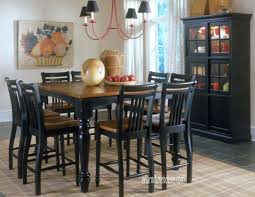solid wood counter height table sets tuscan dining room sets solid wood counter height dining table