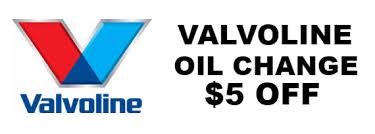 valvoline light bulb replacement coupon richards car care tire pros promotions valvoline oil change 5 off