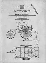 first mercedes benz 1886 patent 1886 karl benz automobile mercedes benz first