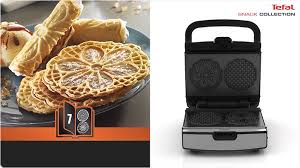 Tefal Sandwich Toaster Snack Collection More Than A Waffle Maker Tefal