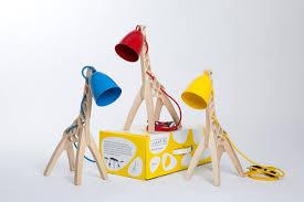 Giraffe Shaped Desk Lamps For Kids Room Home Design And Interior - Lamp for kids room
