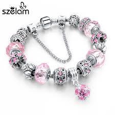 snake chain charm bracelet images Beads bracelets bangles snake chain charm bracelets jpg