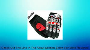 kids motocross gloves typhoon youth kids motocross motorcycle offroad bmx mx atv dirt