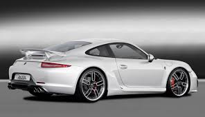 latest porsche caractere exclusive tunes the porsche 911 ultimate car blog