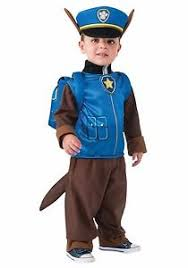 Boys Police Officer Halloween Costume Kids Chase Costume Paw Patrol Pup Police Officer Man Dog