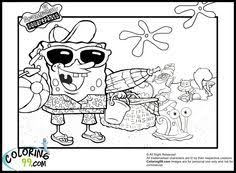 bob coloring spongebob coloring pages coloring pages