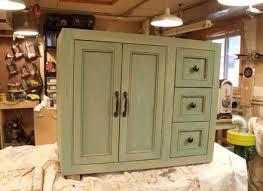 Building A Cabinet Door by Building A Diy Bathroom Vanity Part 5 Making Cabinet Doors Benevola