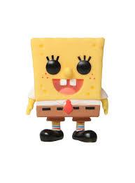 funko spongebob squarepants pop vinyl figure topic