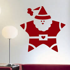 christmas wall decor chic wall decorating ideas for christmas 20 awesome winter
