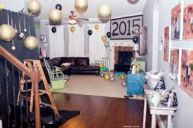 Decoration With Balloons For New Year by New Years Eve Party Ideas Capturing Joy With Kristen Duke