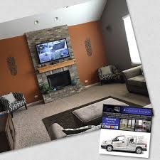 tv installation on brick over fireplace u2013 evolution installs