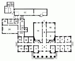 Capitol Building Floor Plan State House Floor Maps Vermont General Assembly Vermont