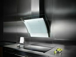 hotte de cuisine design hotte de cuisine design cuisine design ilot central hotte cuisine