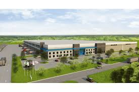 green light real estate city gives green light for bmw regional parts distribution center