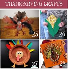 36 thanksgiving activities and crafts tip junkie