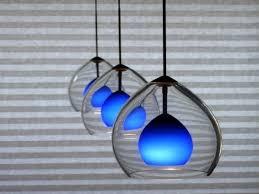 Aqua Pendant Light Dining Room Inspiring Lighting Glass Pendant Lights Clear Aqua